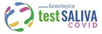 Test Saliva Covid